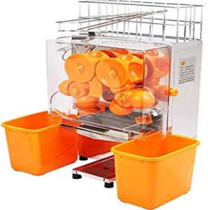 Mejor Exprimidor naranjas Industrial