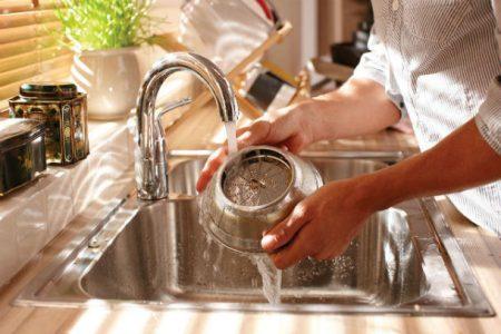 licuadora rapida limpieza