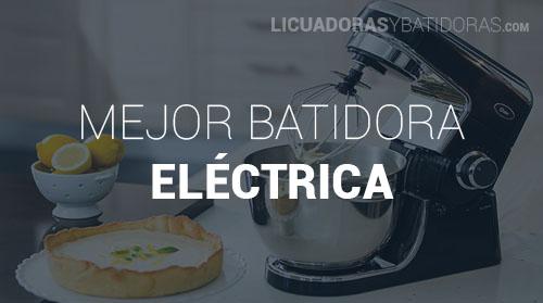 Batidoras Eléctricas