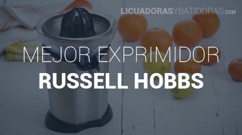 Exprimidor Russell Hobbs