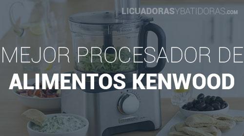 Procesador de Alimentos Kenwood
