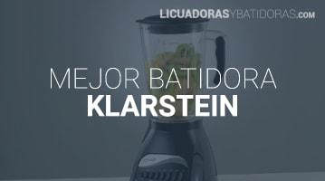 Batidora Klarstein