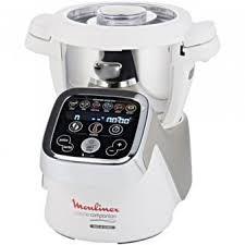 Robot de Cocina Moulinex Cuisine Companion - Revisión y Opiniones