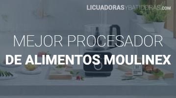 Procesador de Alimentos Moulinex