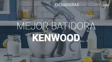 Batidoras Kenwood