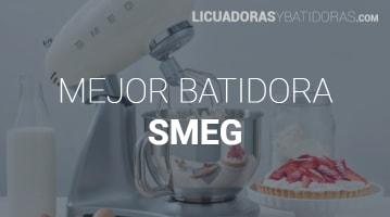 Batidora Smeg