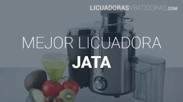 Licuadoras Jata