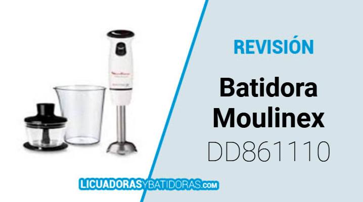 Batidora Moulinex DD861110