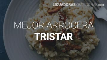 Arrocera Tristar