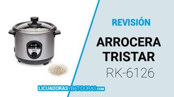 Arrocera Tristar Rk-6126