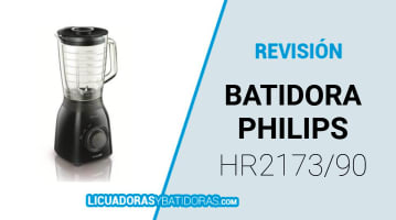 Batidora Philips HR2173/90