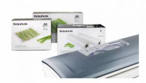 Envasadora Taurus Vac 6000 - Conclusiones