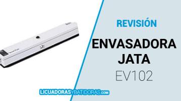 Envasadora al Vacío Jata EV102