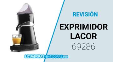 Exprimidor Lacor Profesional 69286