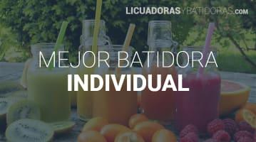 Batidora Individual