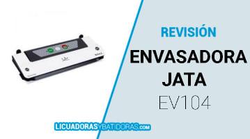 Envasadora al Vacío Jata EV104