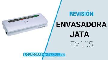 Envasadora al Vacío Jata EV105