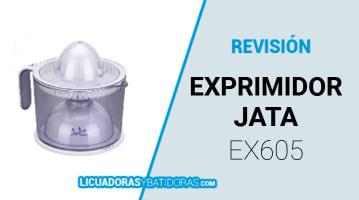 Exprimidor Jata EX605