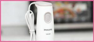 Philips HR1605/00 - porque comprarla