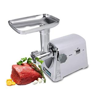 Cuánto cuesta una Picadora de Carne Embutidora