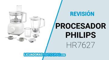 Procesador de Alimentos Philips HR7627