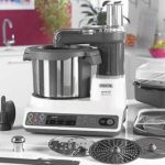 El Mejor Robot de Cocina Kenwood Kcook Multi