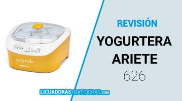 Yogurtera Ariete 626