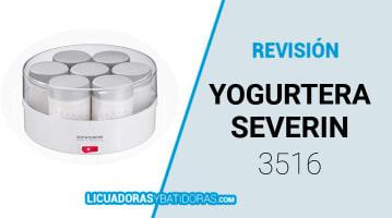 Yogurtera Severin 3516