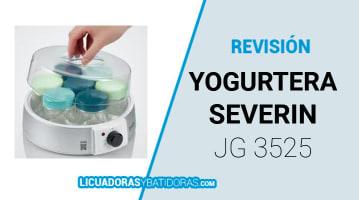 Yogurtera Severin JG 3525
