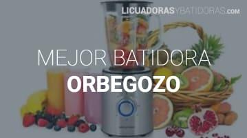 Batidoras Orbegozo