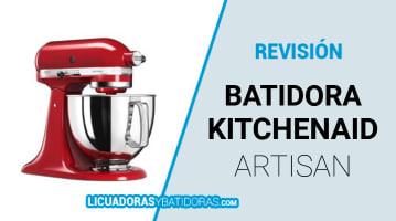 Batidora Kitchenaid Artisan
