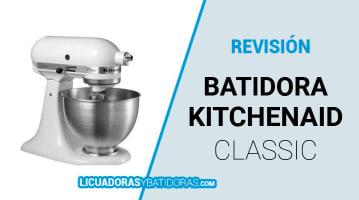 Batidora Kitchenaid Classic