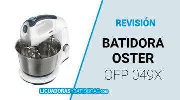 Batidora Oster OFP 049X