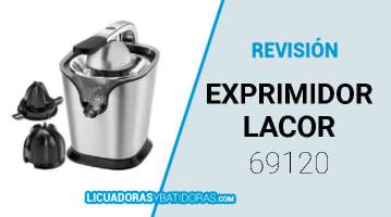 Exprimidor Lacor 69120