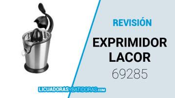 Exprimidor Lacor 69285