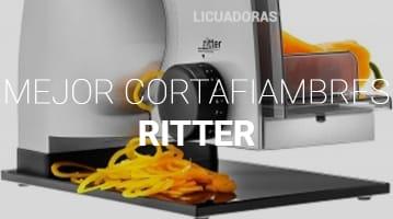 Cortafiambres Ritter