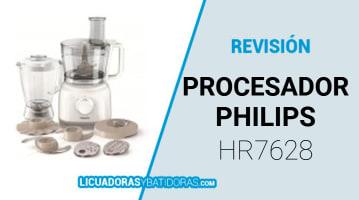 Procesador de Alimentos Philips HR7628