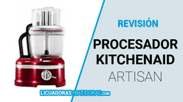 Procesador de Alimentos Kitchenaid Artisan
