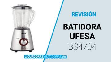 Batidora Ufesa BS4704