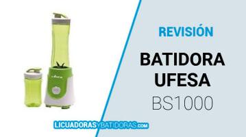 Batidora Ufesa BS1000