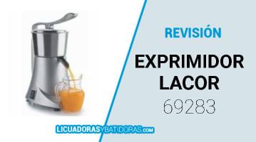 Exprimidor Lacor 69283