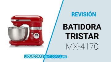 Batidora Tristar MX-4170