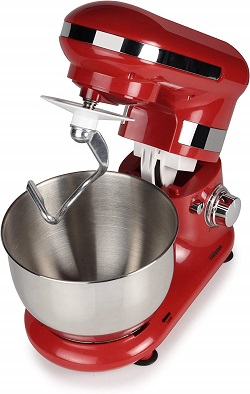 Opiniones sobre la Tristar MX-4170 maquina de cocina