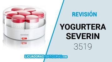 Yogurtera Severin JG3519