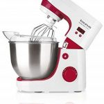 Batidora Taurus Mixing Chef Compact