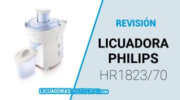 Licuadora Philips HR1823/70
