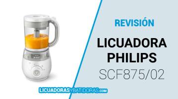 Licuadora Philips SCF875/02