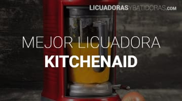 Licuadoras Kitchenaid