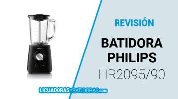Batidora Philips HR2095/90