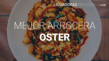 Arrocera Oster